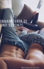 Innamorata di uno stronzo by _albachiara