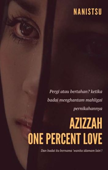 Azizzah - One Percent Love