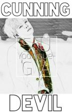Cunning Devil × bts suga by yoonique-