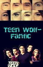 Teen Wolf- Fanfic (COMPLETA) by teenwolfic