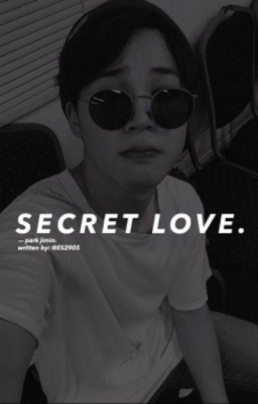 secret love | pjm.