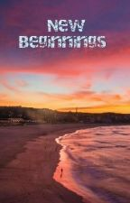New Beginnings | A Bondi Rescue Fanfic by austania20