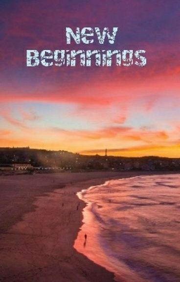 New Beginnings   Bondi Rescue