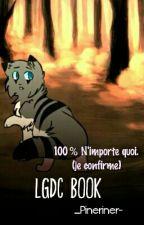 LGDC Book by _Pineriner-