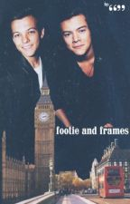 Footie & Frames » stylinson by quotationmarks