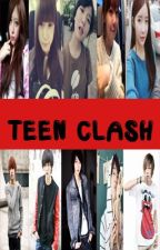 Teen Clash [Extreme Battle] by malikshire