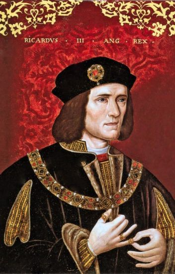 King Richard III by Thomas More