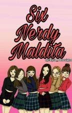The Six Nerdy Maldita by Kyla_Delevigne