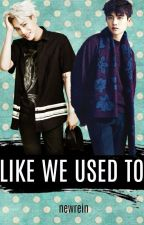 Like We Used To [Kaisoo]  by newrein