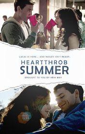 Heartthrob Summer by ThatReeader