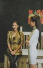 | Hương x Khuê | Phạm Tổng Phúc Hắc Đụng Độ Khuê Thánh Nữ by VNT308