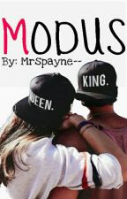 Modus by mrspayne--