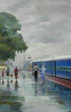 பயணத்தில்  ஒரு சந்திப்பு by ezhilamudhu
