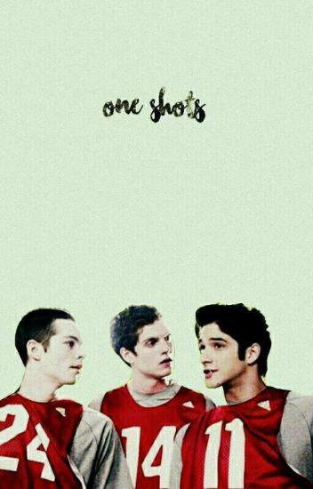 One Shots   Imagines.