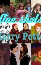 One-shots Harry Potter by HarryAndGinny7