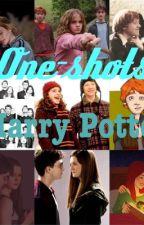 One-shots Harry Potter by HarryAndGinny7