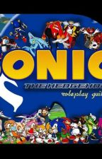 Sonic RP by ScorcherHedgehog123