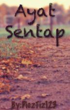 Ayat Sentap by PiezTiz123