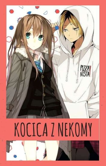 Haikyuu - Kocica z Nekomy /Kenma Kozume