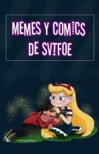 Memes Y Comics De Star Vs Las Fuerzas Del Mal by -flowerstar