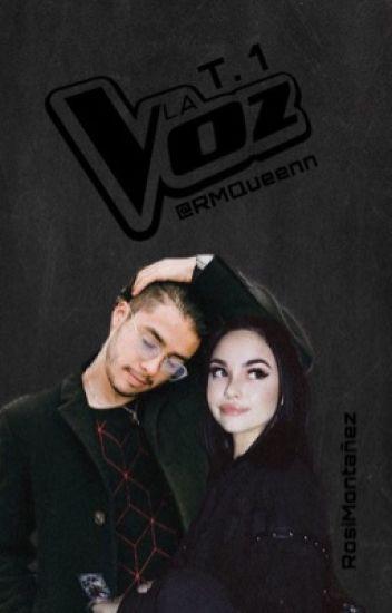 La Voz Kids《M.B》 Terminada