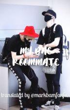 my bae roommate ♡ { MARKBAM } [YAOI] by MTdoubleB