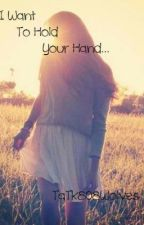 I Want to Hold Your Hand (Tony Perry; Pierce the Veil FanFic) by TaTk808Wolves