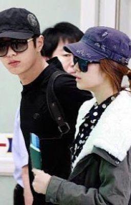 Đọc truyện Chỉ cần em yêu tôi - Myungyeon
