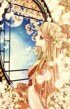 Ma tộc huyết thống - Dạ Thiên Di by wistty_camellia