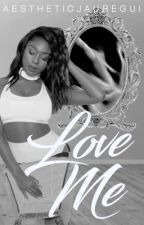 Love Me (Normani) by AestheticJauregui