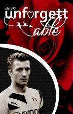 Unforgettable |3| [Marco Reus] by xlary93