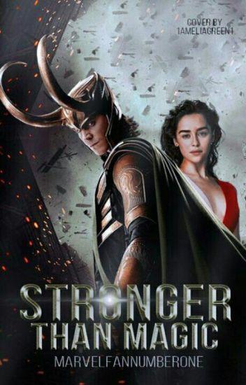 Stronger Than Magic