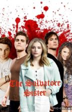 The Salvatore Sister by moccachoca