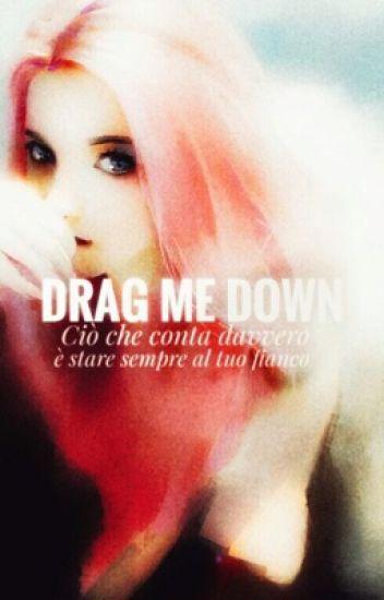 |fairy tail| drag me down