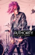 Authority [An Ariel Bloomer from Icon For Hire Fanfic] by Stacerooroo