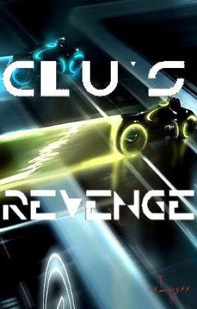 Clu's Revenge by xxIggyxx