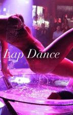 Lap Dance by storystomakeyousmile