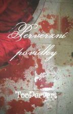 Perverzní povídky by TooPervert