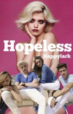 Hopeless (р. В поисках бесконечности) by happylark