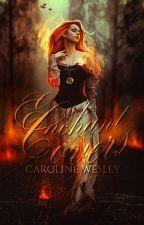 Zaklęte Okładki by CarolineWesley
