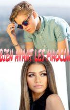BIEN AVANT LES MAGCON // MATTHEW ESPINOSA & CARTER REYNOLDS by suchapapergirl