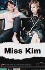 Miss Kim by NoraElmasry