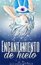 Encantamiento De Hielo. Nagu X Suzu by liliana1999RlR