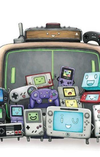 Gli scleri di una videogiocatrice