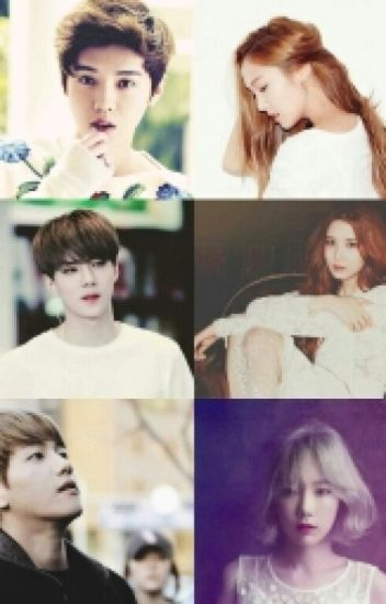 LongFic | Edit | ExoShidae | Nothing Gonna Change My Love For You
