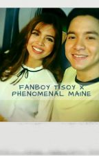 Fanboy Tisoy X Phenomenal Maine by kriminal_kat