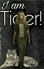 I am Tiger! (Teen Wolf) by AleStur