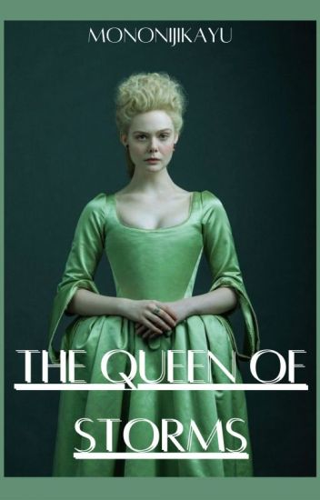 The Queen of Storms (GOT fanfic)