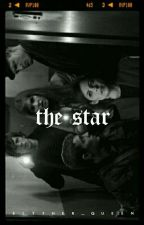 The Star || Daniel Atlas || Ahora me Ves by slyther_queen