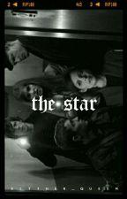 The Star || Daniel Atlas || Ahora me Ves by slyther_queen